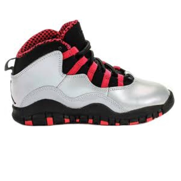 9485a8bc2b86 Jordan Other - Girl s air Jordan retro 10 lifestyle shoe